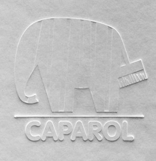 Catalogue CAPAROL Architekturpreis 2019