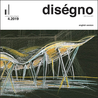 diségno - the drawn city